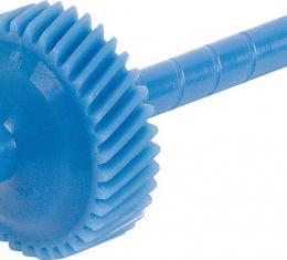 OER Blue 38 Teeth Speedometer Gear 1359272