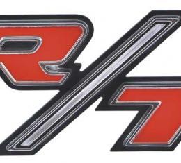 OER 1967 Coronet Center Grill Emblem for R/T Models 2785451