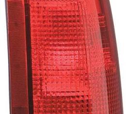 OER 1988-02 Chevrolet/GMC, Tail Lamp Assembly, RH T111913
