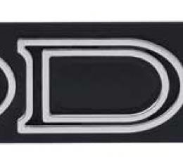 OER 1970 Dodge Coronet Grill Emblem 2998060