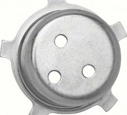 OER 1969 SS Wheel Ornament Retainer A26098