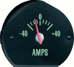 OER 1970 Chevelle SS / Monte Carlo - Amp Gauge 6473695A