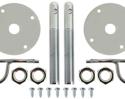OER Hood Pin Set - Hair Pin Style 16700G
