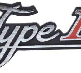 OER 1978 Camaro Type LT Grill Emblem with Hardware 468595