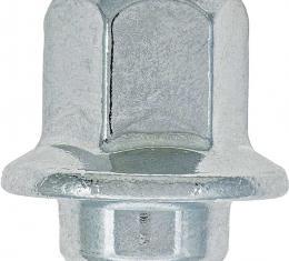 "OER 1976-85 Aluminum Wheel Lug Nut - 7/16"" X 20 - Each K135"