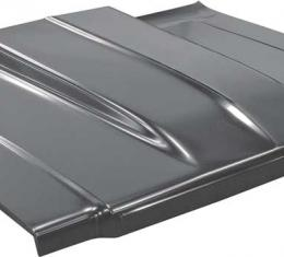 """OER 1973-80 GM Truck C/K 2"""" Traditional Style Steel Cowl Induction Hood T70809"""