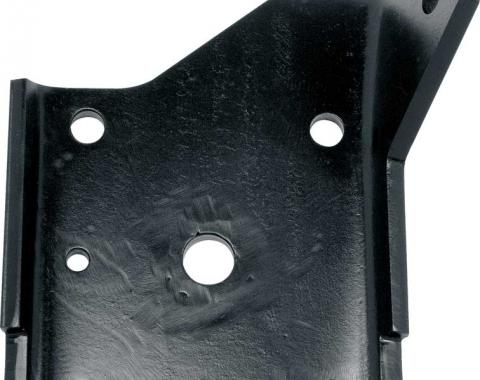 OER 1968-69 Camaro / Firebird with Multi Leaf RH Spring and Shock Anchor Plate 3934866