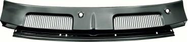 OER 1967-69 Camaro Cowl Top Vent Grill Panel - EDP coated K841