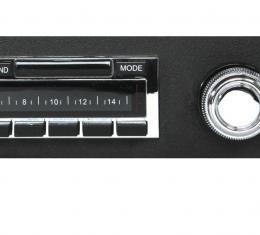Custom Autosound 1956 Cadillac USA-630 Radio