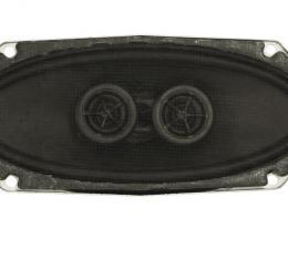 Custom Autosound 1968-1972 Oldsmobile Cutlass/442 Dual Voice Coil Speakers
