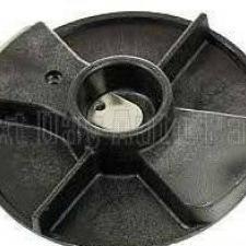 BOSCH Distributor Rotor 04295