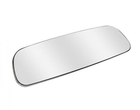 Corvette Inside Rear View Mirror, 1961-1962