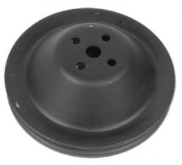 Corvette Water Pump Pulley, #816, (Late 58), 1958-1962