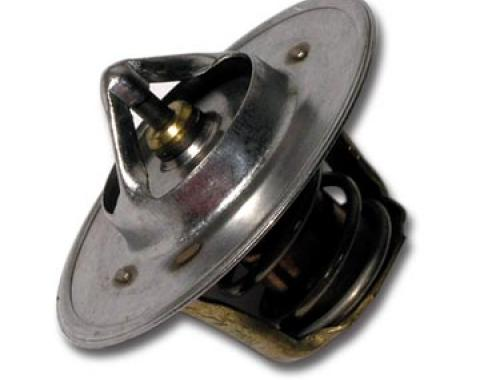 Corvette Thermostat, 195 Degree, 1958-1991